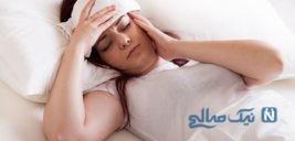 علل سردرد بعد از رابطه جنسی!