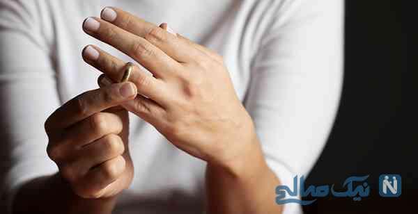 خراب شدن رابطه زناشویی