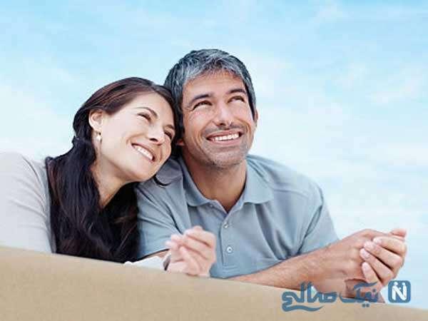 بهتر شدن رابطه عاشقانه