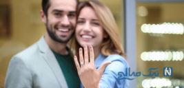 در دوران نامزدی , زن و شوهر نشوید!