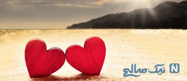 رابطه زن و شوهر در دوران عقد