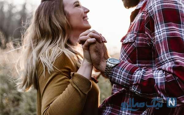 نداشتن رابطه زناشویی بین زوجین