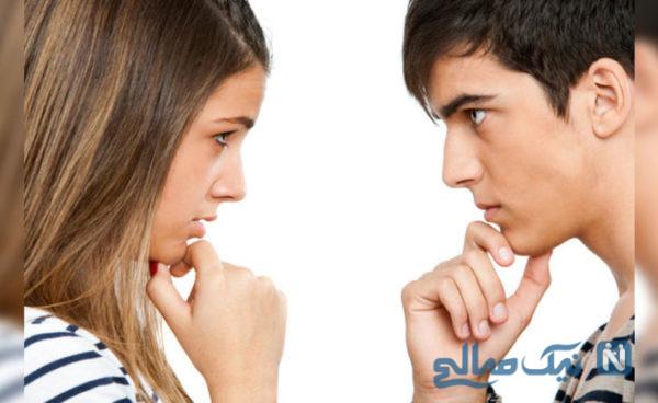 بدترین اشتباهات دوران نامزدی