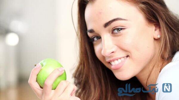 غذاهای افزایش دهنده میل زنان