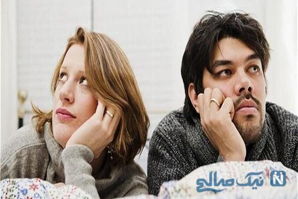 انواع دعوای همسران و راه حل اساسی آن