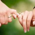 حل مشکل بی اعتمادی در دوران نامزدی