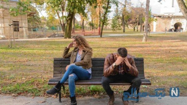 نحوه برخورد با همسری که زیاد قهر می کند