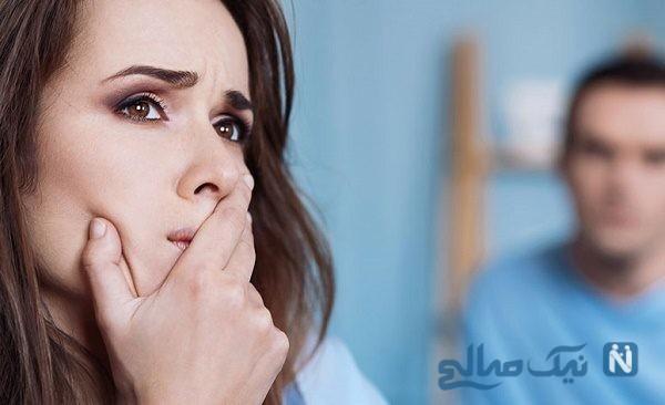 افسردگی و رابطه آن با خیانت به همسر