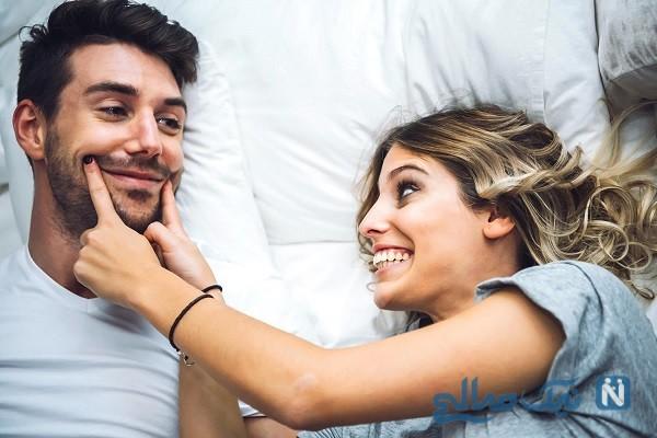 روشهای عشق ورزی بدون نزدیکی را یاد بگیرید