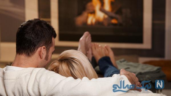 راه های افزایش رابطه زناشویی