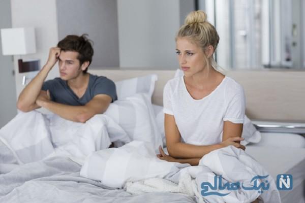راههای افزایش میل جنسی همسران