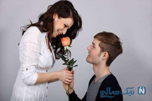 با مردان کوتاه قد ازدواج کنید!