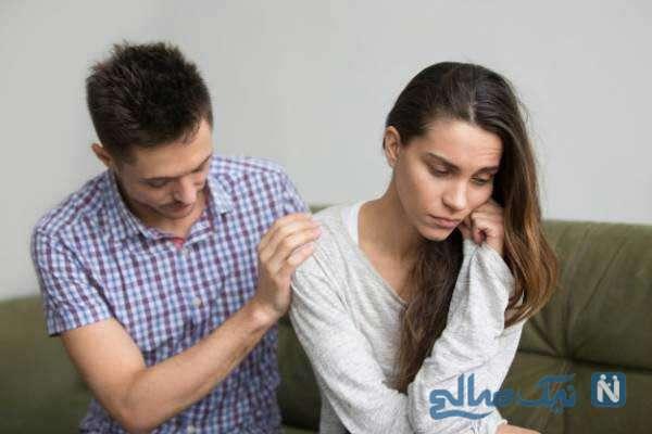 در زندگی مشترک به توصیه دیگران گوش نکنید
