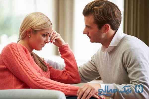 اگر همسر شما هم افسرده است، اینگونه با او رفتار کنید