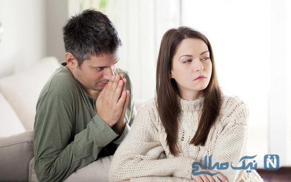 علت اصلی خیانت همسرتان را می دانید؟