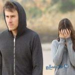 وقتی شوهرتان با شما قهر میکند چگونه رفتار کنید؟