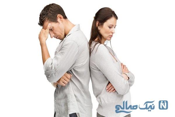 چگونه به خیانت همسرمان پی ببریم ؟