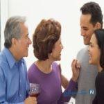 چگونه در دل خانواده همسرمان عزیز شویم؟