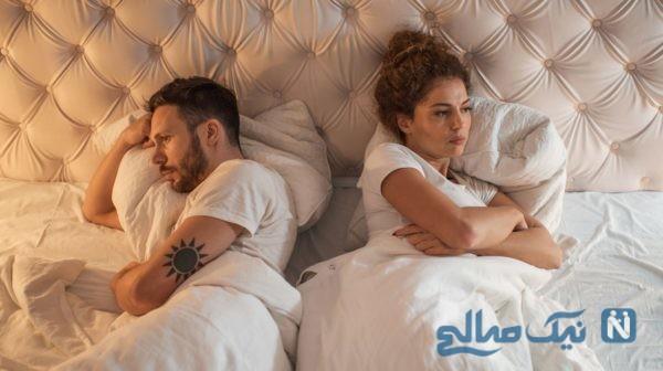 اهمیت رابطه زناشویی