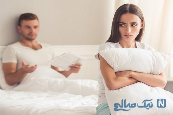 اهمیت رابطه جنسی در زندگی زناشویی