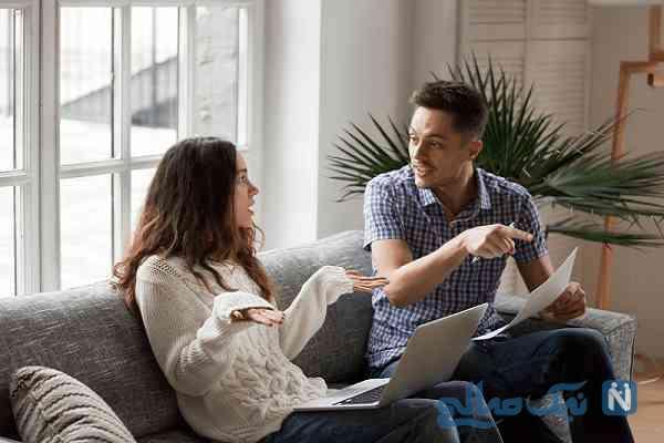 اگر شوهرتان شکاک است این راه ها را امتحان کنید