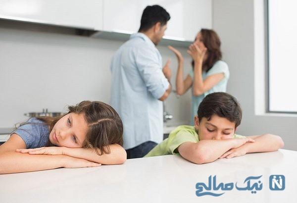 روش رفتار با همسر خیانتکار