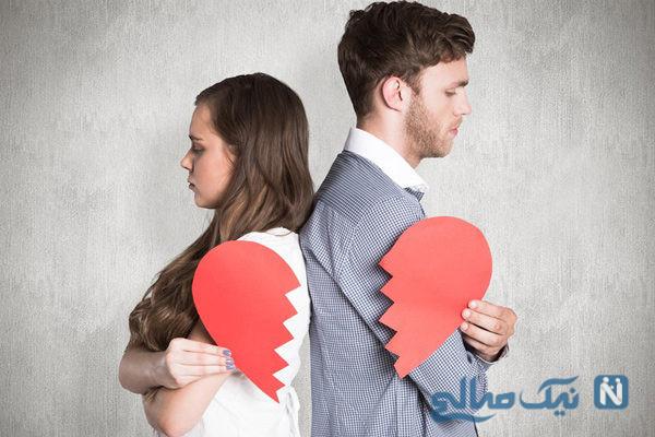درمان خیانت همسر
