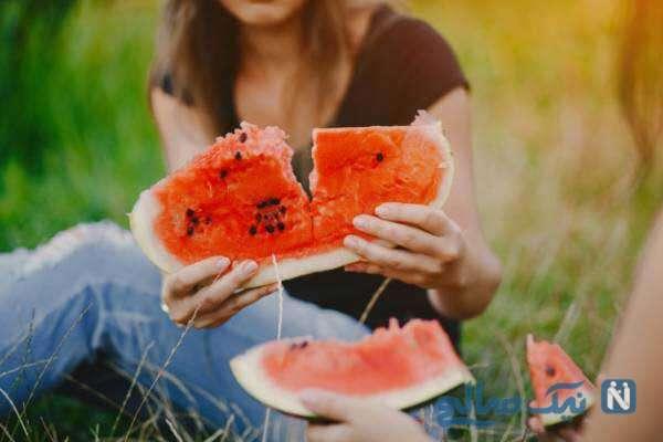 میوه های و سبزیجات افزایش میل جنسی