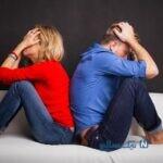 رابطه ام با همسرم سرد شده است، چه کنم؟