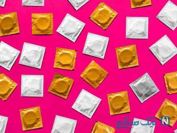مدل های کاندوم
