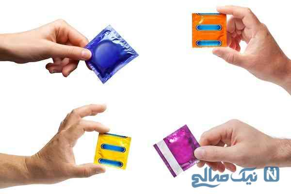 مدل های مختلف کاندوم را میشناسید؟