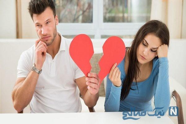 اتهام خیانت به همسر