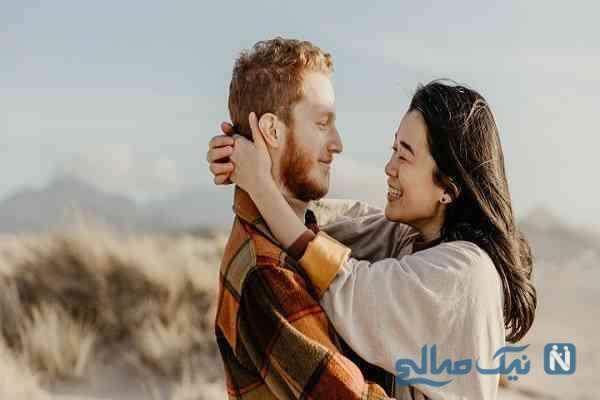 بغل کردن عاشقانه چه فوایدی دارد؟