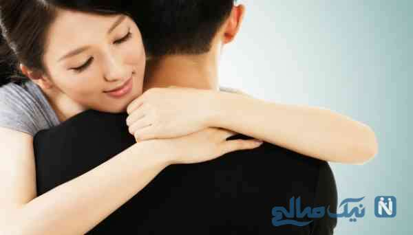 فواید بغل عاشقانه