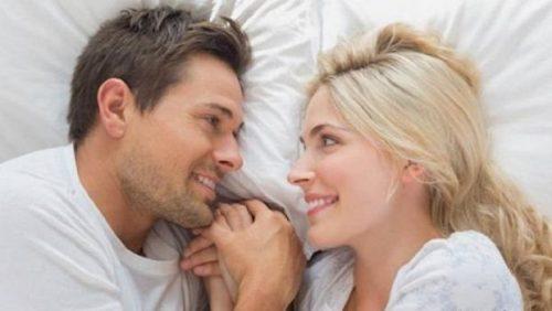تقویت ارگاسم در مردان