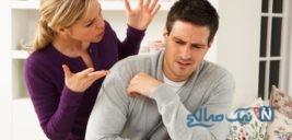 روش صحبت کردن صحیح با شوهر