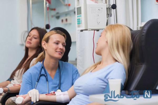 علایم حاملگی خارج از رحم + راههای درمان