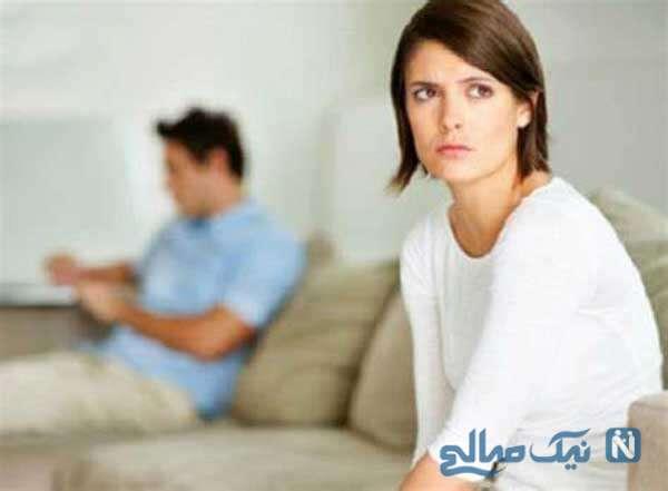 راههای بهتر شدن رابطه با همسر
