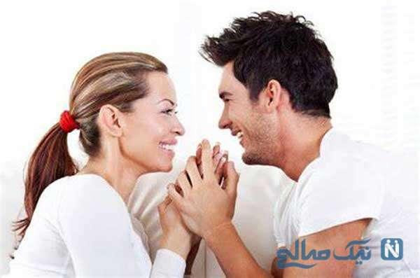 ارضای زناشویی همسر