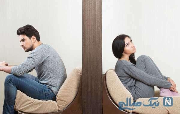 شرایط بعد از طلاق را شناسایی کنید :