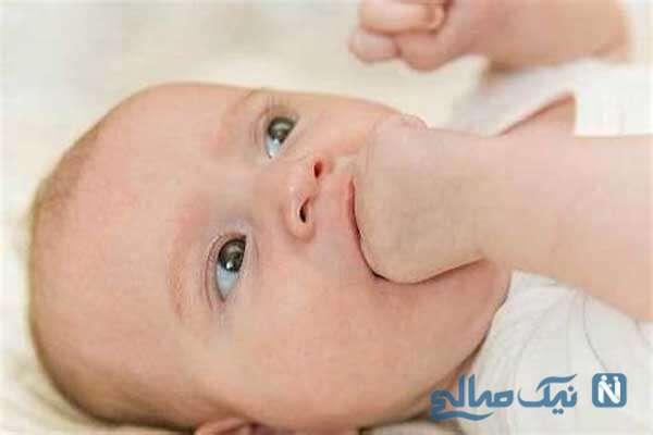 تشخیص جنسیت جنین در ماه دوم بارداری