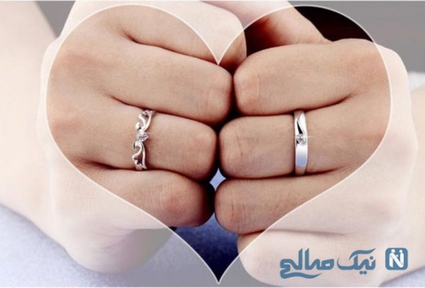 عشق دوران نامزدی