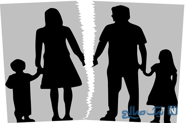 در این زندگی بمانم یا طلاق بگیرم؟