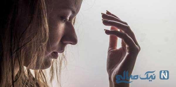 عوارض خود ارضایی دختران