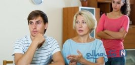 اختلافات داماد و مادرزن با ۸ راه