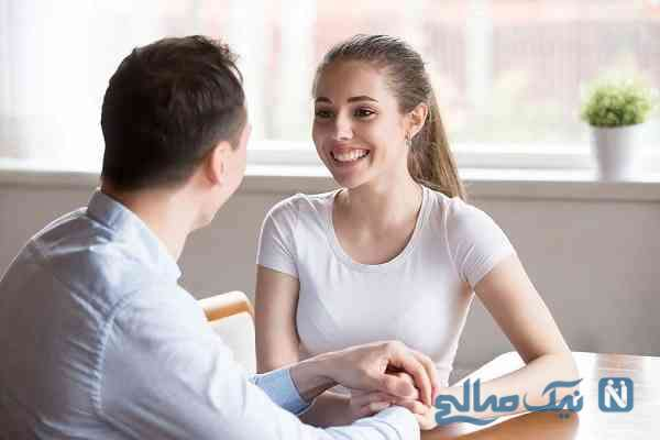 بهترین اصول صحبت کردن با همسر که باید رعایت کنید!