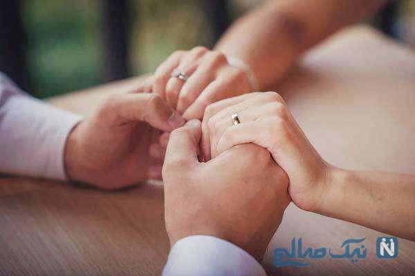 خصوصیات شوهر دوست داشتنی را میدانید؟