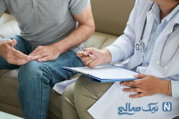 درمان کجی دستگاه تناسلی