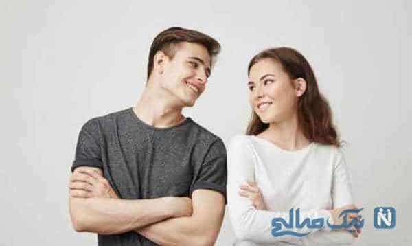 نقش زیبایی ظاهری در انتخاب همسر