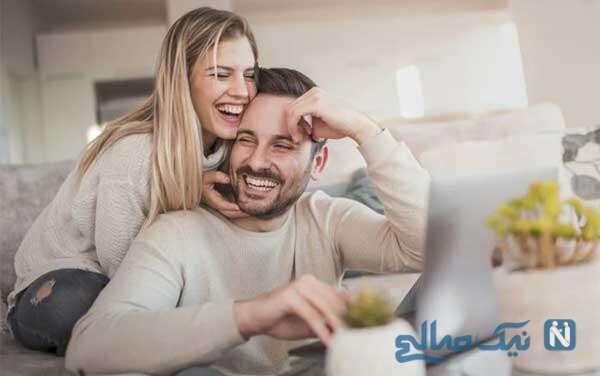 زیبایی چهره در ازدواج